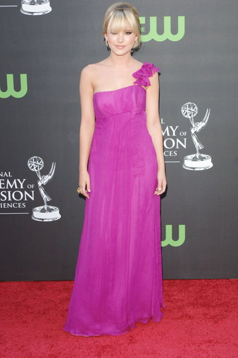 36th Annual Daytime Emmy Awards - Arrivals