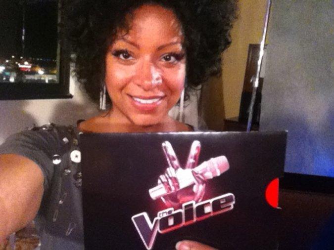 My Voice Envelope!