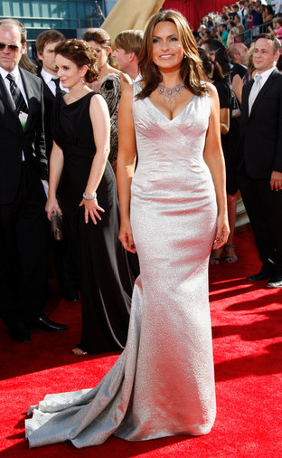 The 61st Primetime Emmy Awards - Arrivals