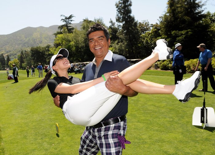 3rd Annual George Lopez Celebrity Golf Classic