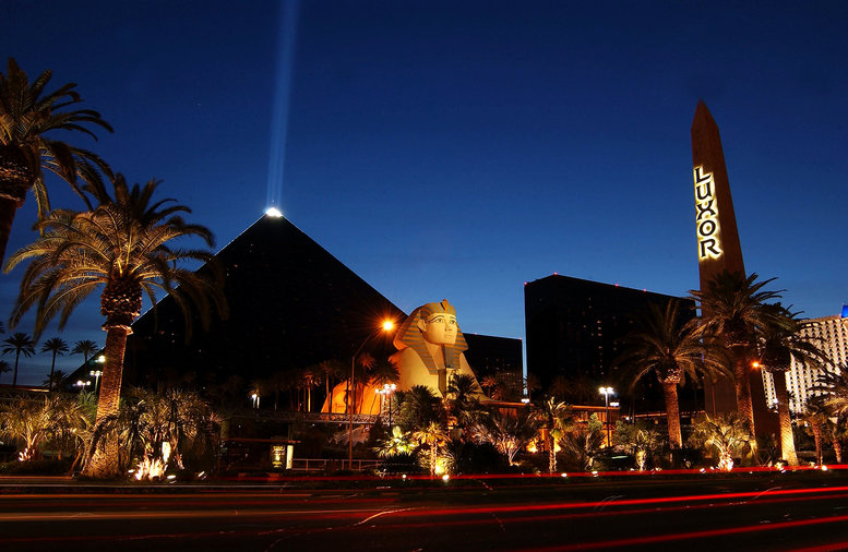 Las Vegas Hotels And Casinos