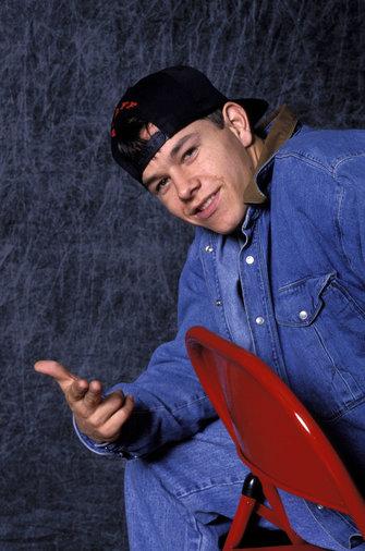 Mark Wahlberg File Photos