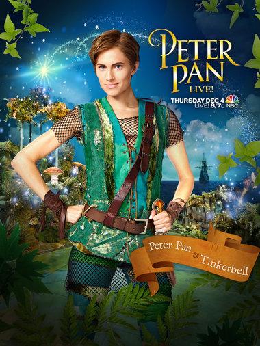 download peter pan live posters peter pan live nbc