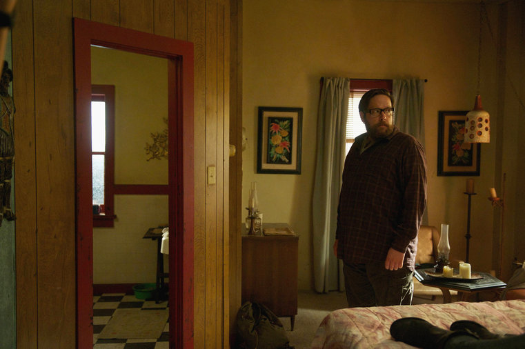 Pictured: Zak Orth as Aaron Pittman -- (Photo by: Felicia Graham/NBC/NBCU Photo Bank)