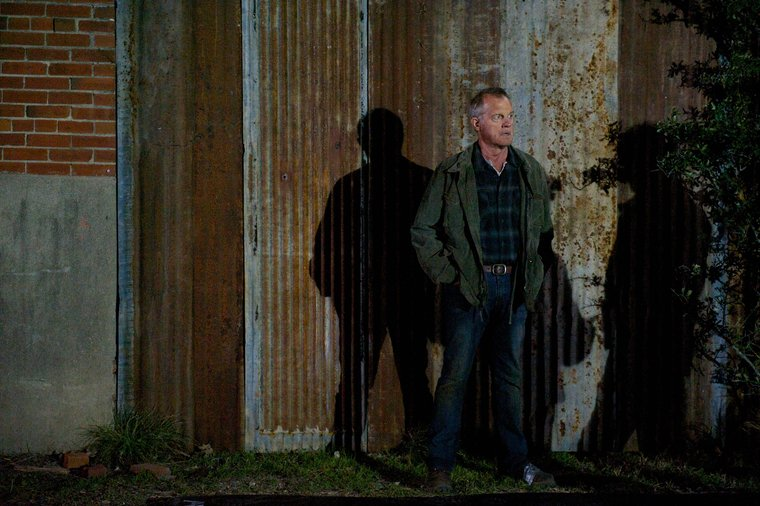 Pictured: Stephen Collins as Dr. Gene Porter -- (Photo by: Felicia Graham/NBC)