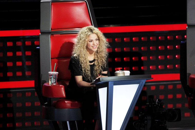 """THE VOICE -- """"Battles Round 2"""" -- Pictured: (l-r)  -- (Photo by: Trae Patton/NBC)"""