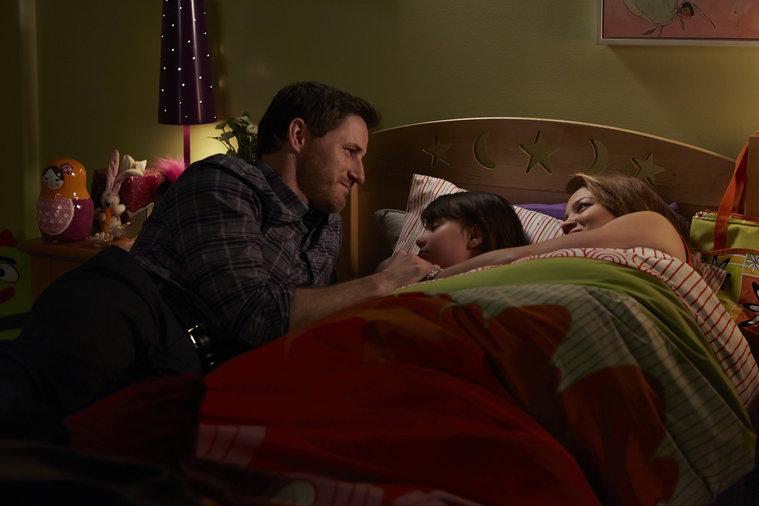Parenthood - Episode 522 - The Pontiac