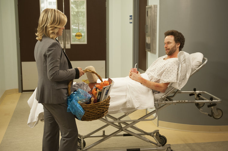 Parks and Recreation - Episode 614 - The Wall
