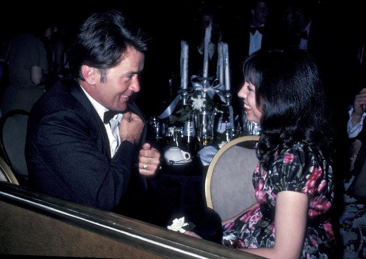 """Insight"" Gala Honors Jack Albertson - March 21, 1980"
