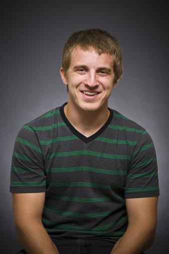 Josh Perry, 23