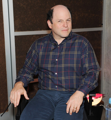 "TheRoomlive.com's ""Celebrity Liar"" With Jason Alexander & Lizzy Caplan"