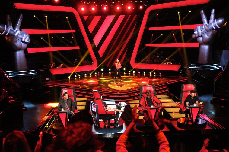 The Voice - Season 5