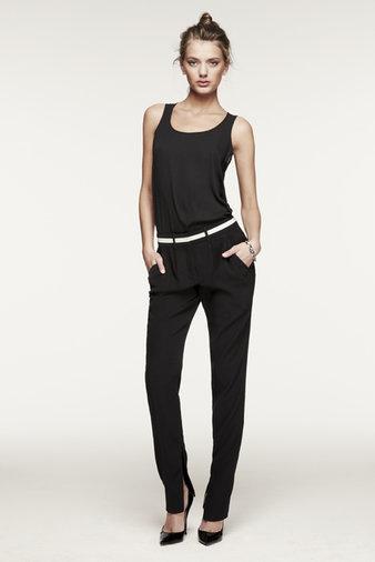 Silvia's Soft Modern Pant