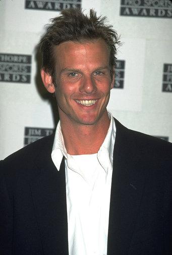 Actor Peter Berg