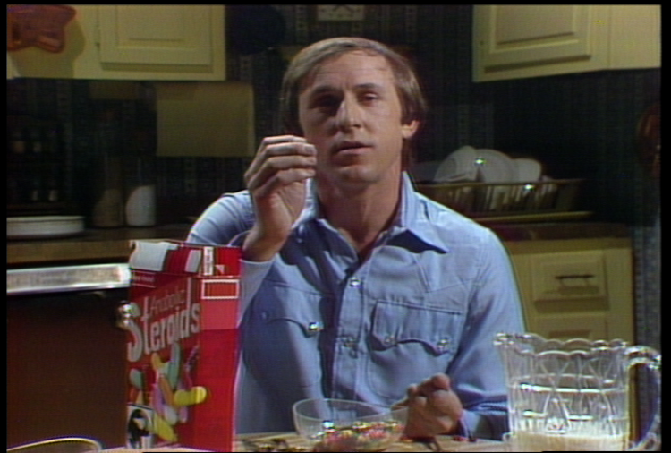 Fran Tarkenton - January 29, 1977