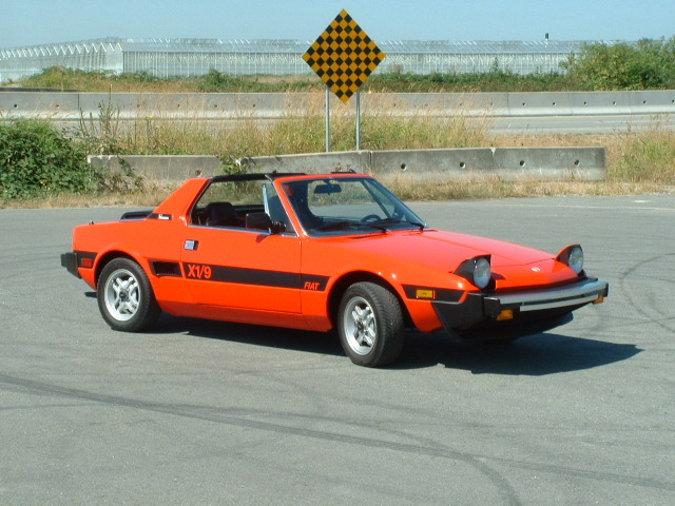 Fiat jay leno 39 s garage nbc for Garage fiat 94