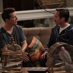 """Photo from the episode """"I Know Why the Caged Bird Zings"""""""