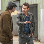 """Photo from the episode """"Chin Check"""""""
