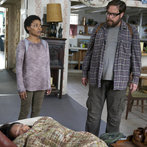 """Photo from the episode """"Mis Dos Padres"""""""