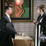 Kate and Lucas disagree about how they should use Jordan's innocent friend.