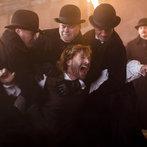 Pictured: (Thomas Kretschmann as Abraham van Helsing -- (Photo by: Jonathon Hession/NBC)