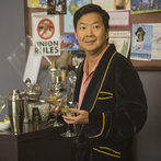 """Community -- """"Introduction to Teaching"""" -- Pictured: Ken Jeong as Chang"""