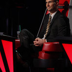 "THE VOICE -- ""Live Show"" Episode 517A -- Pictured: Adam Levine -- (Photo by: Trae Patton/NBC)"