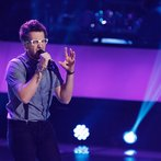"""The son of singer Bill Champlin of the band Chicago, Will is looking to make his own way in the music world. His rendition of Gavin DeGraw's """"Not Over You"""" got Adam, Blake and CeeLo to turn their chairs."""