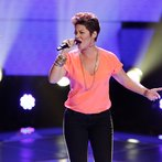"Tessanne was a force to be reckoned with right from the start, when her take on Pink's ""Try"" had all four coaches turning their chairs."