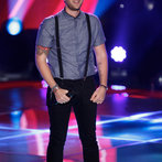 Despite a hard push from Blake, Will felt Adam was the best fit to be his coach.