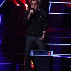 "Will took on James Wolpert in the battle rounds, singing Imagine Dragon's ""Radioactive."" Adam was pleasantly surprised by Will's strength but still chose James as the winner, opening the door for Christina to swoop in and steal Will for her team."