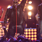 """THE VOICE -- """"Live Show"""" Episode 519A -- Pictured: CeeLo Green -- (Photo by: Tyler Golden/NBC)"""