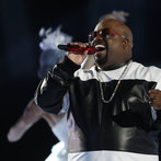"THE VOICE -- ""Live Show"" Episode 516B -- Pictured: CeeLo Green -- (Photo by: Trae Patton/NBC)"