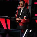 """THE VOICE -- """"Live Finale"""" Episode 519B -- Pictured: Adam Levine  -- (Photo by: Trae Patton/NBC)"""