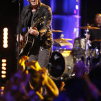 """THE VOICE -- """"Live Finale"""" Episode 519B -- Pictured: Ryan Tedder of One Republic  -- (Photo by: Trae Patton/NBC)"""