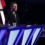 "THE VOICE -- ""Live Finale"" Episode 519B -- Pictured: Blake Shelton  -- (Photo by: Trae Patton/NBC)"