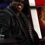 """THE VOICE -- """"Live Show"""" Episode 519A -- Pictured: CeeLo Green -- (Photo by: Trae Patton/NBC)"""