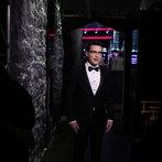 """THE VOICE -- """"Live Show BTS"""" Episode 516A -- Pictured: (l-r) -- (Photo by: Ben Cohen/NBC)"""