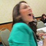 (After Blinds) Team Christina: Marissa Ann