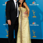 62nd Annual Primetime Emmy Awards - Press Room