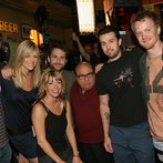 "A Day On Set With ""Its Always Sunny In Philadelphia"""