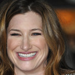 Actress  Kathryn Hahn arrives for the pr
