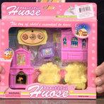 Beautiful Huose Toy