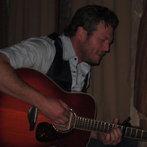 Blake sang alittle for us too!