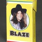Blaze Cigarettes