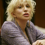 CA: Sentencing For Courtney Love's Misdemeanor Charges