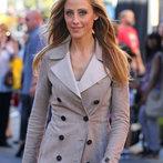 Celebrity Sightings In Los Angeles - January 4 2012