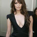 Celebrity Sightings in New York - September 13, 2009