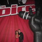 Chris Mann + Monique + Prom