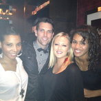 Chris Mann + The Xtina Ladies